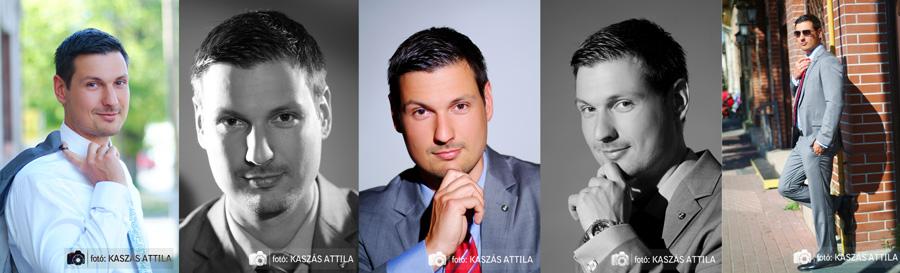 üzleti portréfotó, business fotó