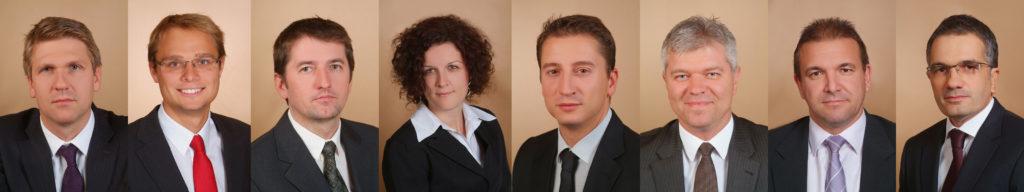 Üzleti portrék - Dalkia