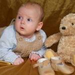 babafotózás, gyermekfényképezés