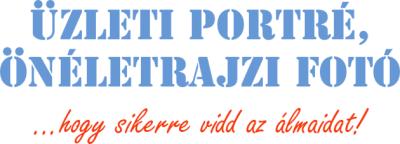 Portréfotózás, önéletrajzi fotó Budapest XV.ker