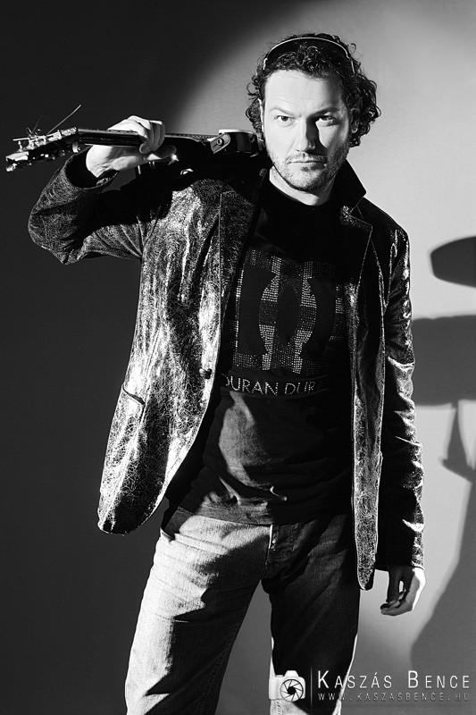 Fotóportrék Miller Zoltánról
